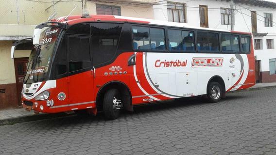 Bus Cooperativa Cristobal Colón Intraprovincial