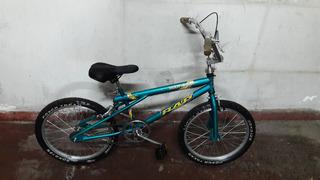 Bicicleta Cross - Excelente Calidad - Poco Uso