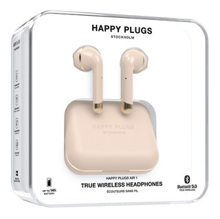Auriculares Bluetooth Inalambricos Happy Plugs Air 1 Colores
