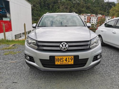 Volkswagen Tiguan 2014 2.0 Sport & Style