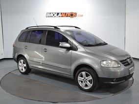 Volkswagen Suran 1.6 Highline 2007 Imolaautos-