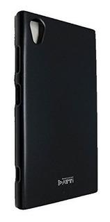 Funda Protectora Lolipop Metalico Case Sony Xperia Xa1 Plus