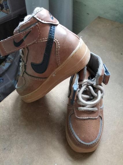 Zapatos Nike De Niño