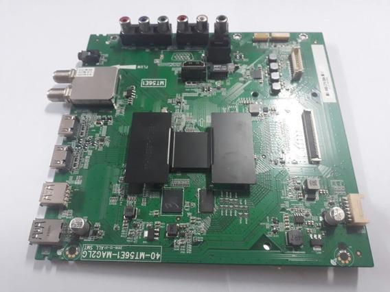 Placa Principal Modelo: 32l2600
