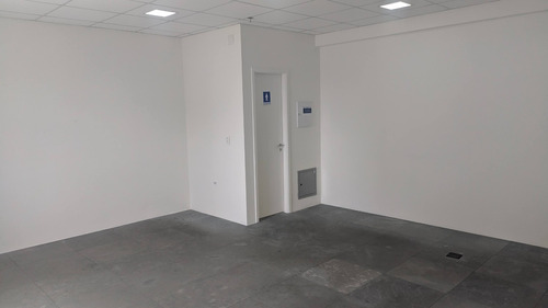 Sala Comercial  ,recepção ,estacionamento, Segurança Fl29