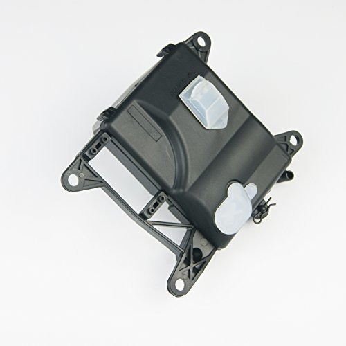 Caja De Receptor De Batería Servo Hpi Rovan Kingmotor Baja