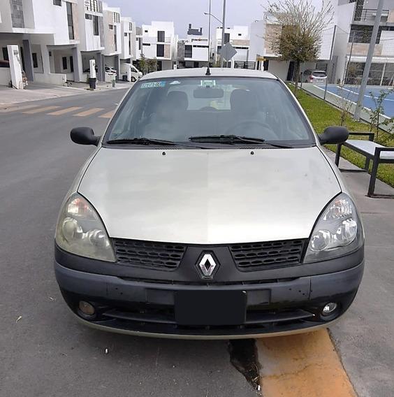 Renault Clio 1.6 Initiale Paris Ta
