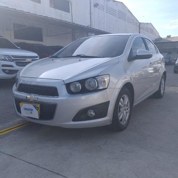 Chevrolet Sonic 2015 Mecanico