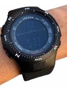 Reloj Tressa Felix Digital Sumergible Novedad!!! Casa Tagger