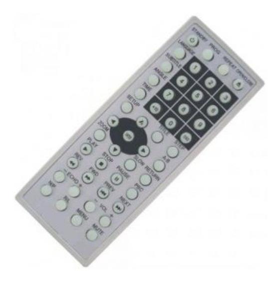 Controle Dvd Foston Fs-838 C01017