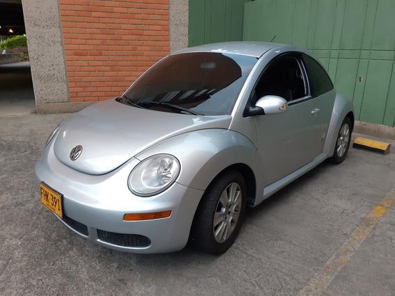 Vencambio Excelente Vw New Beetle