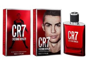 Colônia/perfume Cristiano Ronaldo - Cr7 - 100ml