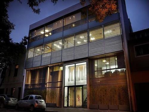Alquiler De Oficinas   Amenábar 23, Palermo   Block 1.000 M²