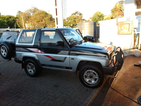 Daihatsu Feroza Nafta 16 Valvulas