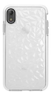 Funda Tpu Reforzada Diamantes iPhone 6 7 8 Plus X Xr Xs Max