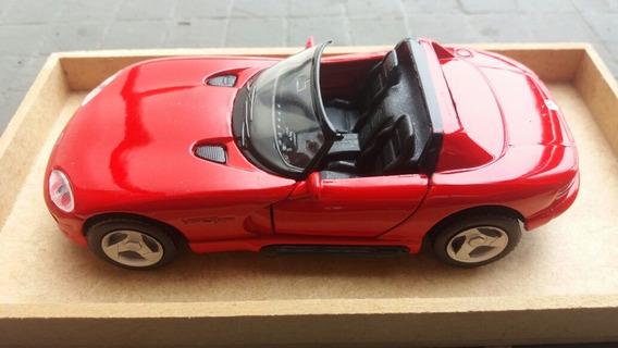 Miniatura Do Dodge Viper Rt/10