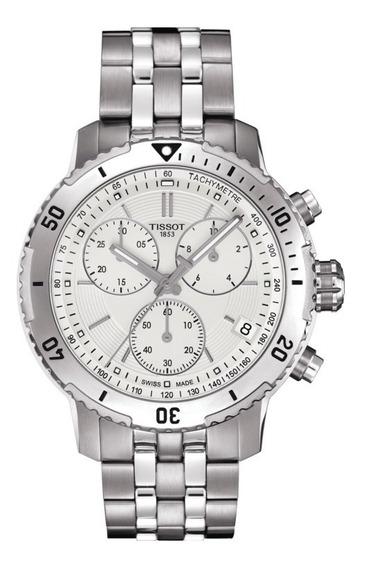 Relógio Tissot Aço Chronograph T067.417.11.031.01