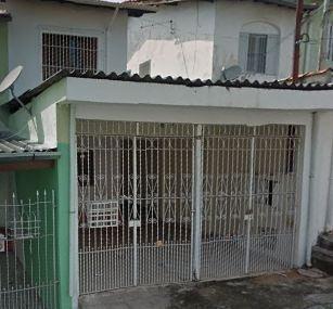 Casa À Venda, 150 M² Por R$ 352.800,00 - Jardim Ouro Preto - Taboão Da Serra/sp - Ca1264