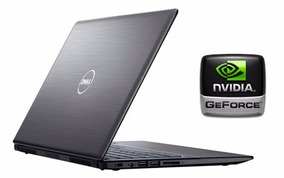 Notebook Dell V14t-5470-a50 Corei7/4gb/hd500/nvidia 2gb/14