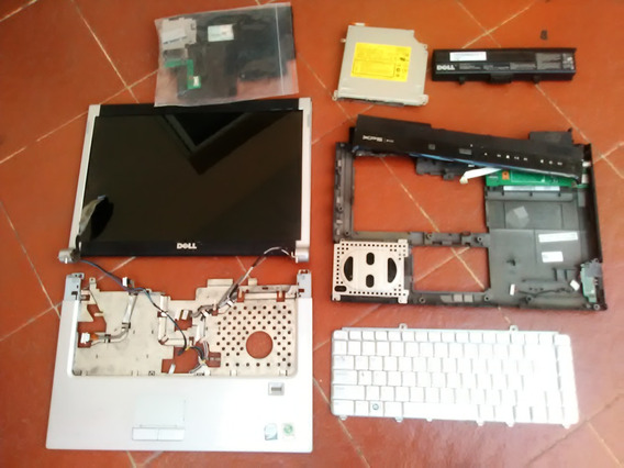 Repuestos Laptop Dell Xps M1530