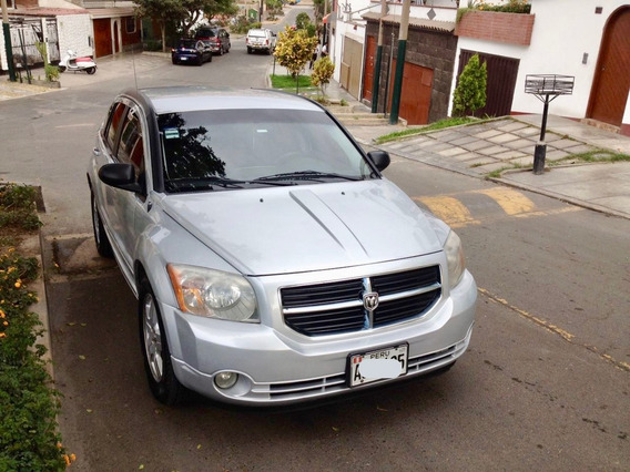 Dodge Caliber Sxt / Full Equipo