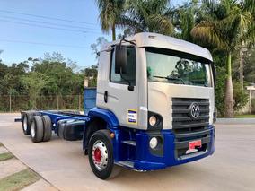 Vw Constellation 24250 - Truck