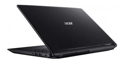 Notebook Acer A315-41-r132 R5 2.00ghz/ 8gb/ 1tb/ 15.6 Preto