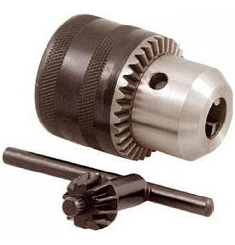 Mandril Bosch Para Taladro Reversible 1/2  X 20 Unf
