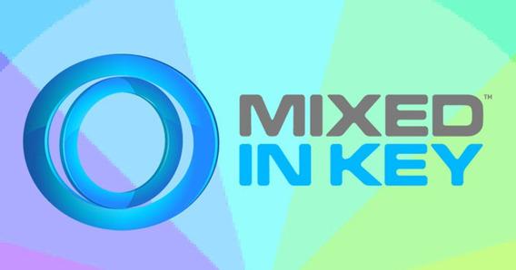 Mixed In Key 2.5 Windows / Mac Os !!envio Automatico!!