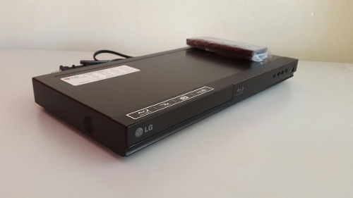 Blu-ray / Dvd - Lg Bp120