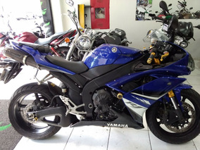 Yamaha Yzf R1 Valle Motos