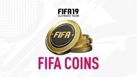 Fifa 19 Coins Xbox One Ultimate Team- Trade Na Conta