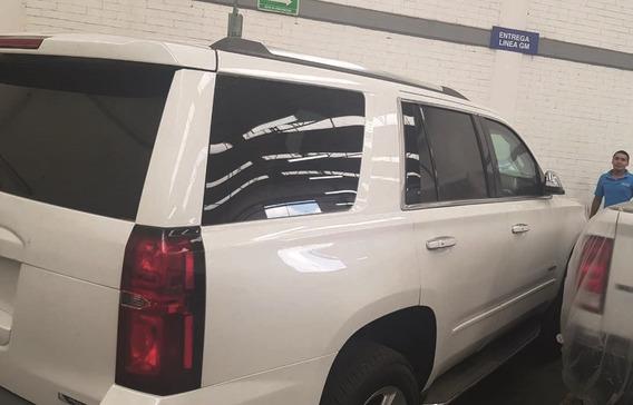 Blindada 2018 Chevrolet Tahoe Premier 4x4 N 5 Plus Blindado