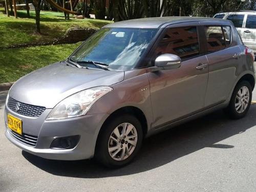 Suzuki Swift Gl At 1200 Cc 5 P