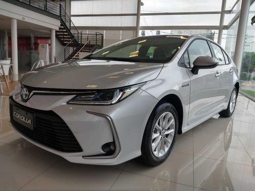 Toyota Corolla 2.0 Xei Cvt Sarthou