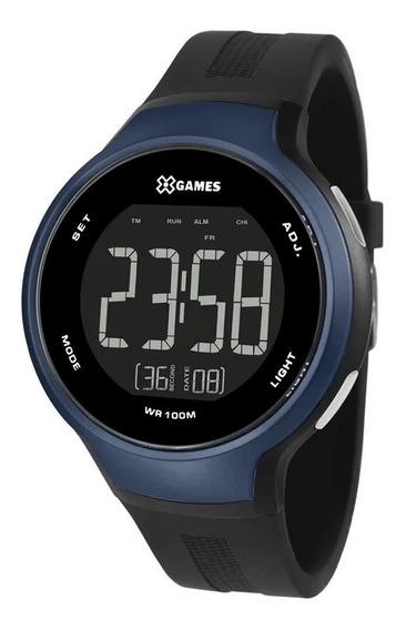 Relógio X Games Masculino Ref: Xmppd553 Pxpx