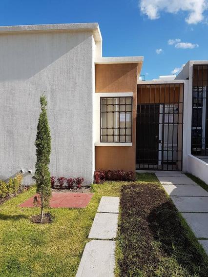 Casa En Renta Circuito Colinas Del Lago 2300, Privada Laguna De Zempoala, Casa 21, La Piedad