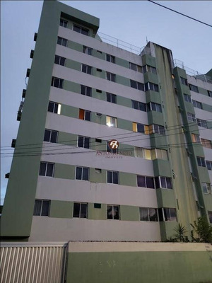 Apartamento Cobertura Duplex Á Venda Com 218m, 4 Quartos, Piscina, Terraço E Churrasqueira Particular, Papicu Próximo Ao Shopping Rio Mar - Ap0382