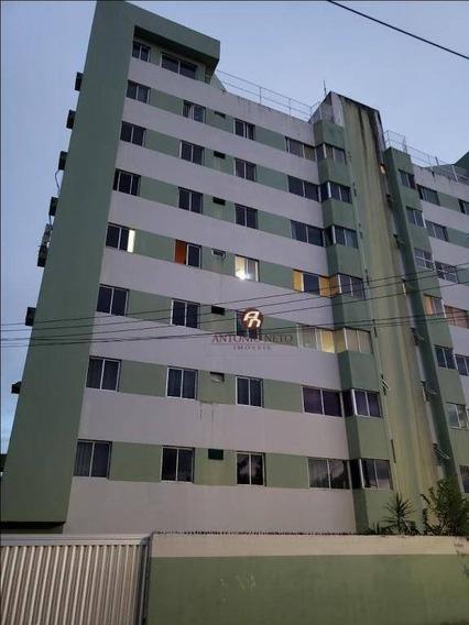 Vende Ou Aluga Apto Cobertura Duplex Á Venda Com 218m, 4 Quartos, Piscina, Terraço E Churrasqueira Particular, Papicu Próximo Ao Shopping Rio Mar - Ap0382
