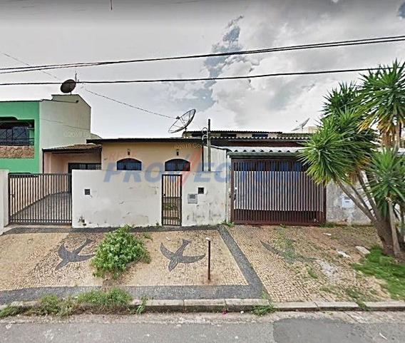 Casa À Venda Em Jardim Nova Europa - Ca276471