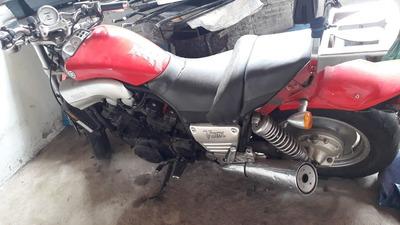 Vendo Yamaha V-max 1200 Ano 1995
