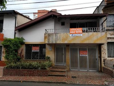 Casas En Arriendo San Marcos 594-25172