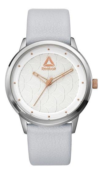 Reloj Reebok Chelsea Bloom Cuero Rd-chb-l2-s4ls-wa Dama