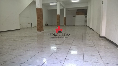 Imagem 1 de 5 de Prédio Comercial Com 500 Metros, Na Penha. - Pe28547