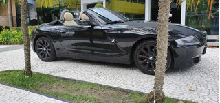 Bmw Z4 Roadster 2.0i Manual