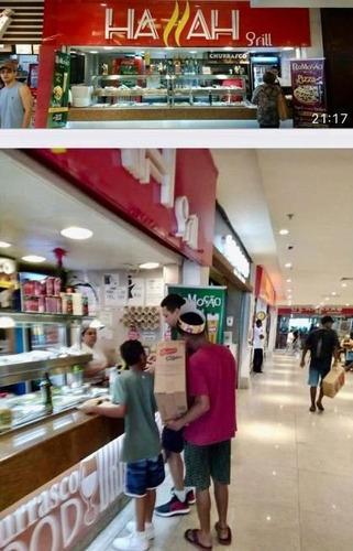 Loja À Venda, 25 M²- Centro - Niterói/rj - Lo0084