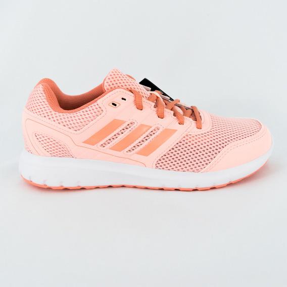 Tênis adidas Feminino Duramo Lite2 Rosa Bebê Islen Calçados