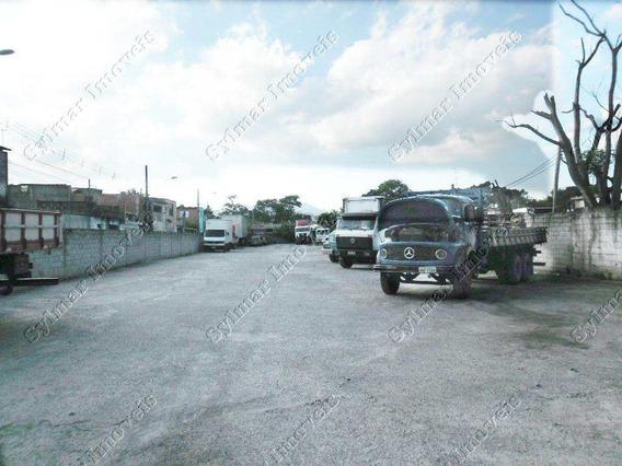 Terreno, Jardim Presidente Dutra, Guarulhos - R$ 1.4 Mi, Cod: 2141 - V2141