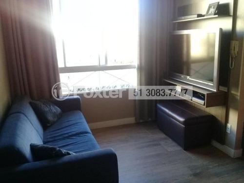 Imagem 1 de 28 de Apartamento, 3 Dormitórios, 50.83 M², Mário Quintana - 198464