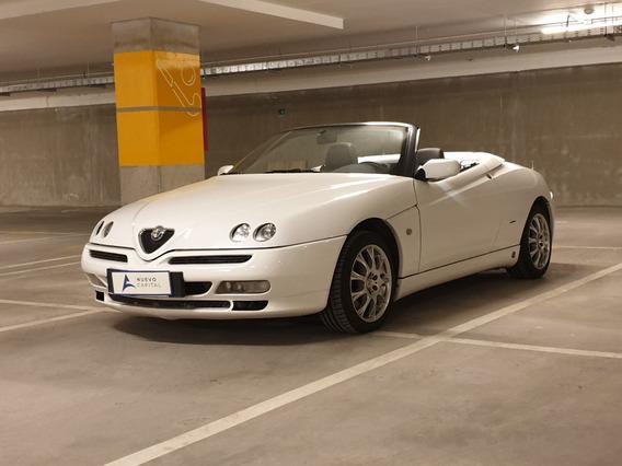 Alfa Romeo Spider 3.0 1997